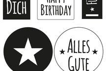 etiketten zum ausdrucken
