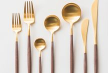Flatware  -  Cutlery