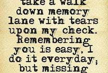 memories of You / memories of my Sir, my Daddy, Paul Traynor