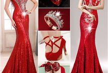 vestidos  mis favoritos / los vestidos mas bellos según yo