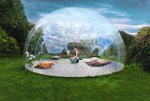 Aura Dome
