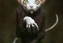 VAMP CATS