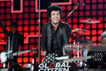 Green Day live photos
