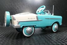 Cool Cars for Girls! / by Terry Kohl