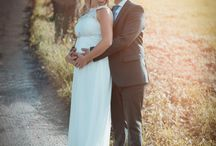 Wedding photos by Rikke Ytteborg