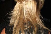 Hair: Everyday Styles