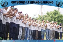 OUTBOUND LEMBANG PAKET HEMAT & BERKWALITAS