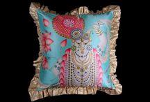Casa Pop Cushions