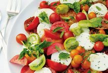 salad / by Sara Ruotsala