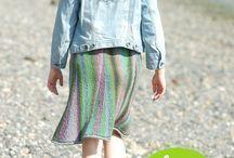 faldas, skirt