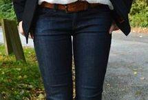 Style-Bekleidung