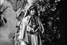 Palestinian folk