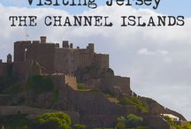 I ♥ Channel Islands Travel / The Channel Islands are a wonderful place to explore, with sunny weather and a variety of different scenery and activities - travel ideas for Jersey, Guernsey, Sark and Alderney!