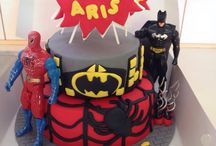 Erika's Cakes