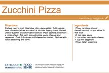 Create A Pizza