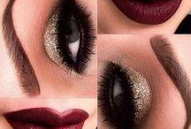 Make up ❤️❤️❤️