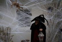 Halloween bei Febers