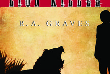 Lion Killer / Lion Killer book cover. Book is available on Barnes & Noble and Amazon