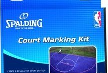 Basketball Court Marking Kits