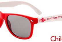 Optometrist's Custom Sunglasses