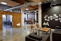 Oooo...offices