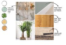 Vught moodboards