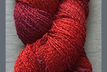 Yarn-Hand-Dyed Softwist Rayon