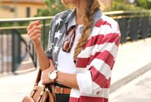 4th of July and Cute Summer Outfits