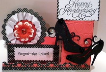 Cards / Creative hand made cards for different occasions