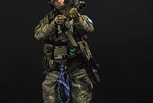soldiers story 1/6 scale