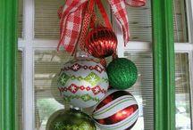 Christmas / by Lisa Burdge-karrle