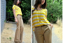 Cute Clothes! / by Mehgan Runion
