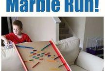 DIY zabawy dla dzieci