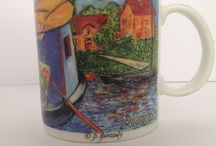 Mugs & Cups / Mugs & Cups Collectibles