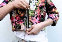 Coat/jacket patterns formykiddos