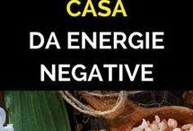 purificare da negatività