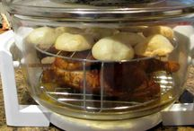 Recipes for Easy Cook Oven