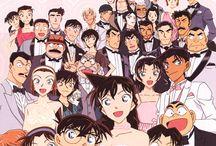 Detective Conan/Magic Kaito❤