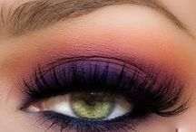 perfect EYES/the ART of MAKE-UP/HAIR SALON(all kinds of coiffure)/NAIL ART (manicure&pedicure)