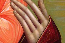 dlane ruky