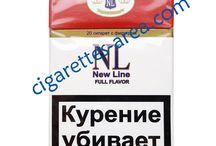 NL cigarettes / NL brand cigarettes