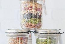 Jar soups