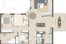 Wohnung/Haus Grundriss