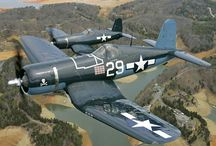 F-4U Corsair Vought / F-4U Corsair Vought