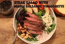 Beef Dishes / Delicious recipes with beef as the main ingredient!