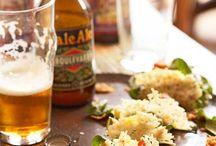 Food & Beer Pairings