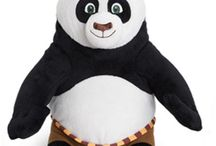 Cute Gifts from Dreamworks / Over the past 20 years, Dreamworks has given us some of the best animated films ever. Coppin's is proud to offer quality plush toys and more from some of their best works! / by Coppin's Hallmark Shop