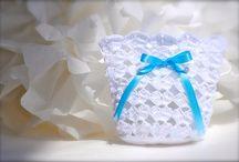 sacchetto bianco