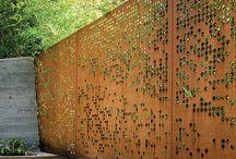 Garden beams