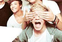 Harry on my phone